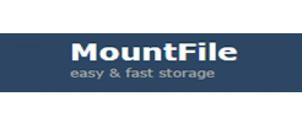 Mountfile Premium Account 180 Days