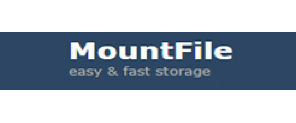 Mountfile Premium Account 365 Days