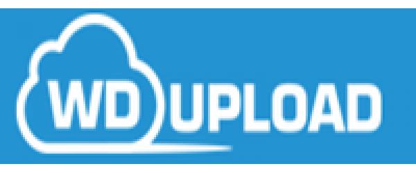 WdUpload Premium 30 Day