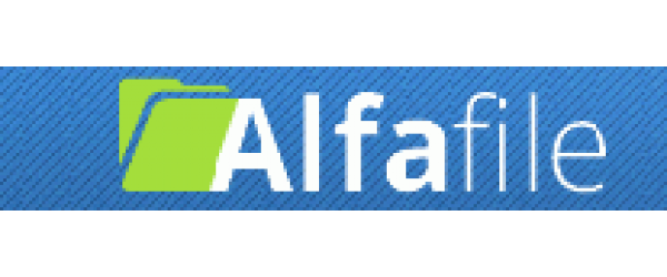 Alfafile Premium Account 30 Days