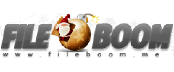 FileBoom.me Premium Key Pro 365 Days