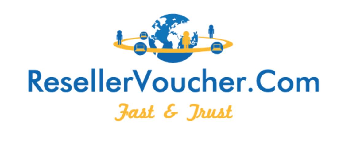 ResellerVoucher Com - Premium Reseller, Secure & Instant